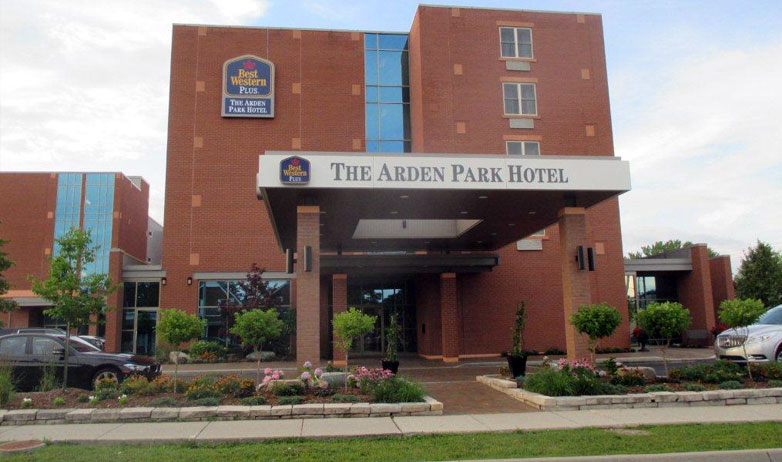 cdxpo-accomodation-Best-Western-Plus-The-Arden-Park-Hotel
